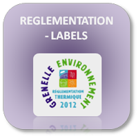Réglementations - Labels