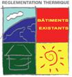 Réglementation thermique bâtiments existants