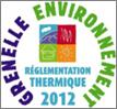 logo réglementation thermique